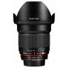 Samyang 16mm f/2.0 ED AS UMC CS (Micro Four Thirds)