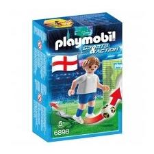 Playmobil 6898 Angol labdarúgó playmobil