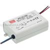 Mean Well Áramgenerátoros LED tápegység Mean Well APC-35-1050 35W/11-33V/1050mA