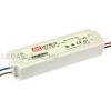 Mean Well 12 V LED tápegység, LPV-60-12, Mean Well, 60W/12V/0-5A