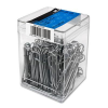 Victory Paperclip  metal  smooth – 50 – package 6H – 125 pcs 5904251671055