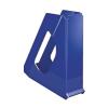 "ESSELTE Iratpapucs, műanyag, 68 mm, ESSELTE ""Europost"", kék"