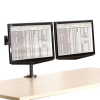 "FELLOWES Monitortartó kar, kettő monitorhoz, FELLOWES ""Professional Series™"""