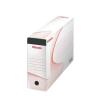"""ESSELTE Archiváló doboz, függőmappának, 117 mm, újrahasznosított karton, ESSELTE """"Standard"""""""