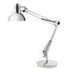 "ALBA Asztali lámpa, 11 W, ALBA ""Architect"", króm"