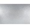 """APLI Moosgumi, 400x600 mm, glitteres, APLI """"Eva Sheets"""", ezüst dekorgumi"""
