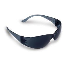 """. Védőszemüveg, sötét, fényvédő lencsével, """"Pokelux"""", fekete"""