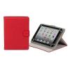 """RivaCase Univerzális táblagéptok, 8"""", RIVACASE """"Orly 3014"""" piros tablet tok"""
