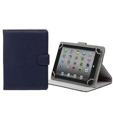 """RivaCase Univerzális táblagéptok, 8"""", RIVACASE """"Orly 3014"""" kék tablet tok"""