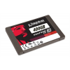 "Kingston SSD (belső memória), 400GB, SATA 3, KINGSTON ""SSDNow E100"""