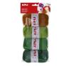 """APLI Gombolyag készlet, APLI """"Kids"""", föld színek papírárú, csomagoló és tárolóeszköz"""
