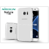 Nillkin Samsung G935F Galaxy S7 Edge szilikon hátlap - Nillkin Nature - transparent