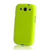 Microsoft Lumia 430, TPU szilikon tok, zöld
