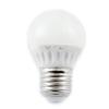 V-tac E27 kisgömb LED 4W (=30W) 4500K VT-1830 / SKU-4162
