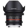 Samyang 12mm T2.2 Cine NCS CS VDSLR (Micro Four Thirds)