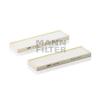 MANN FILTER CU29002-2 Pollenszűrő HYUNDAI i20