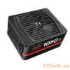Thermaltake Toughpower Grand 1050W 1050W,1xFAN,14cm,Aktív PFC