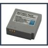 Samsung VP-HMX10 7.4V 850mAh utángyártott Lithium-Ion kamera/fényképezőgép akku/akkumulátor