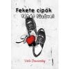 Noran Libro Kiadó Vito Staviarsky: Fekete cipők, fehér fűzővel