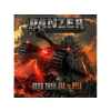The German Panzer Send Them All To Hell (Digipak) CD
