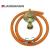 Landmann 1036 nyomáscsökkentő t. 30mbar (pb gázhoz)