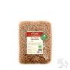 Naturgold bio tönköly szarvacska - fehér, 500 g