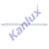 KANLUX 22653 T8 LED GLASS 24W-NW
