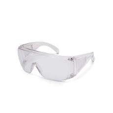 Professzionális védőszemüveg UV védelemmel - Átlátszó