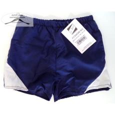10 darabos LEHO, hálós bélelt gyerek rövid nadrág csomag, 104-es méretben, 80% polieszter, 20% elasztán.