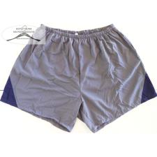 10 darabos M-es férfi, hálós belsejű, rövid nadrág, uszóshort csomag 5 szín x 2 darab férfi nadrág