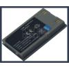 Samsung VM-M110 3.7V 900mAh utángyártott Lithium-Ion kamera/fényképezőgép akku/akkumulátor