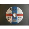 Geko vágókorong fémre 400x4.0x32.0