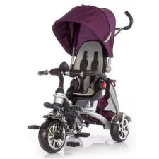 Chipolino Enduro tricikli - 2016 Purple lábbal hajtható járgány