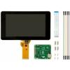 Raspberry TFT Display 7, LED Touchscreen