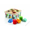 DJECO Pingvines formaválogató doboz