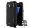Spigen SGP Neo Hybrid Samsung Galaxy S7 Gunmetal hátlap tok tok és táska