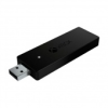 Microsoft XBOX One Wireless Controller Adapter Windows PC-hez - USB