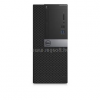 Dell Optiplex 5040 Mini Tower | Core i5-6500 3,2|4GB|250GB SSD|2000GB HDD|Intel HD 530|W10P|3év
