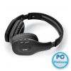 ACME BH-40 Headset Bluetooth Black Mobil headset,2.0,20Hz-20kHz,Mikrofon,Wireless,Hatótáv:10m,Black,Bluetooth