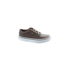 Vans Winston (Leather) Brown/Brown