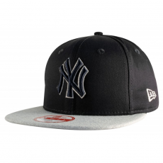New Era TONAL FILL NEW YORK YANKEES NAVY