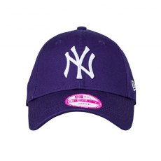 New Era FASH ESS 940 NEW YORK YANKEES PURPLE