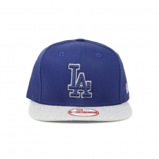 New Era TONAL FILL LOS ANGELES LAKERS