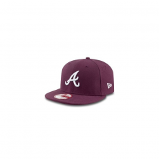 New Era LEAGUE BASIC 9 ATLANTA