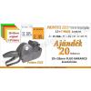 Printex 2 soros Printex Z3/2 árazógép 12+7maxi karakter / AKCIÓ jelölésre