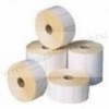 90×40 mm matt papír vellum tekercses címke 2000 db/tek