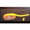 PILLE / Monarch árazócímke 10×18,6mm FLUO narancs egysoros árazószalag élénk színes