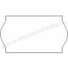 22×12mm eredeti OLASZ árazócímke (4+) erős ragasztó 1400 db/tekercs