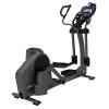Life Fitness E5 elliptikus tréner TRACK konzollal