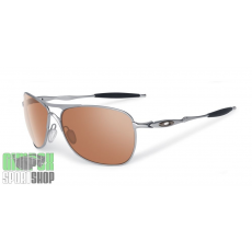OAKLEY Crosshair Chrome Vr28 Black Iridium